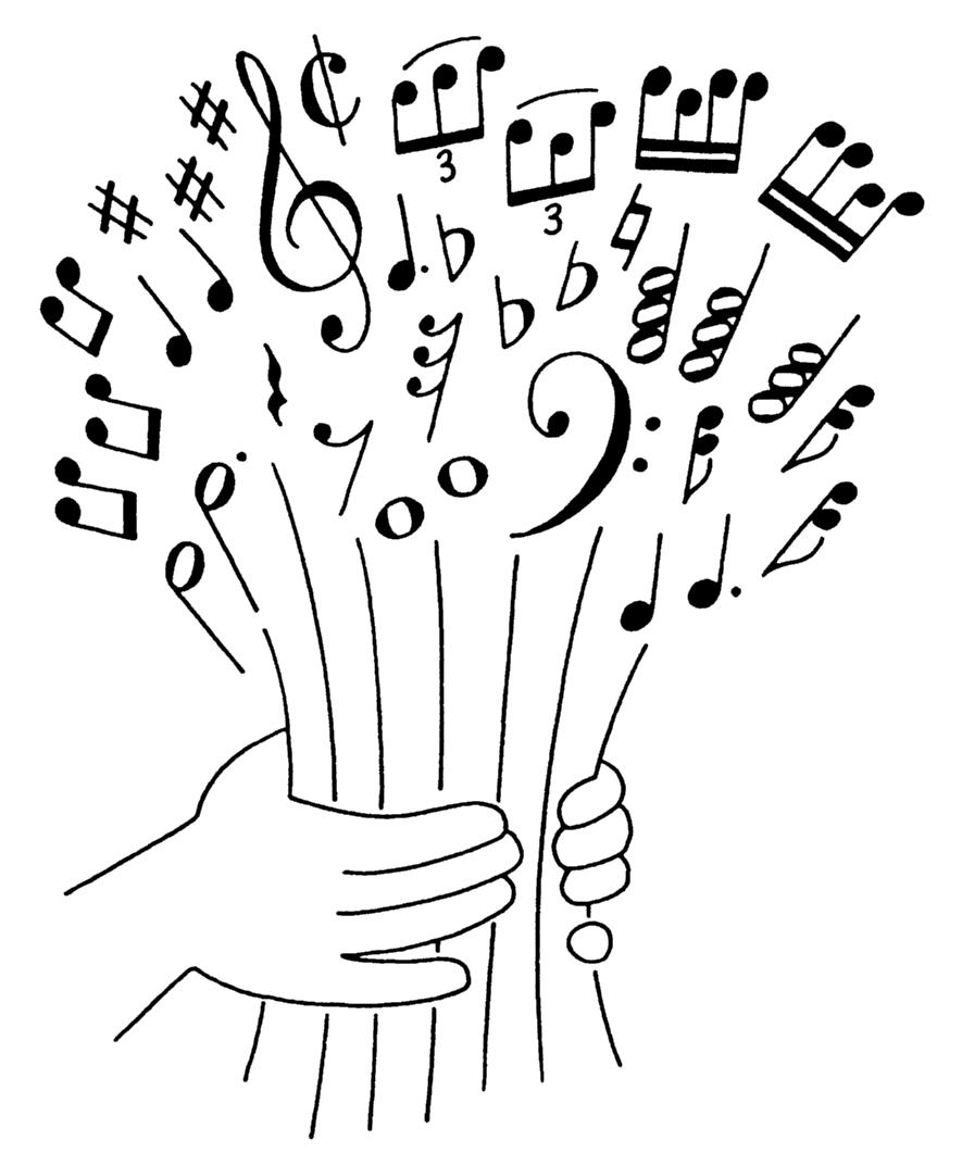 musique offerte